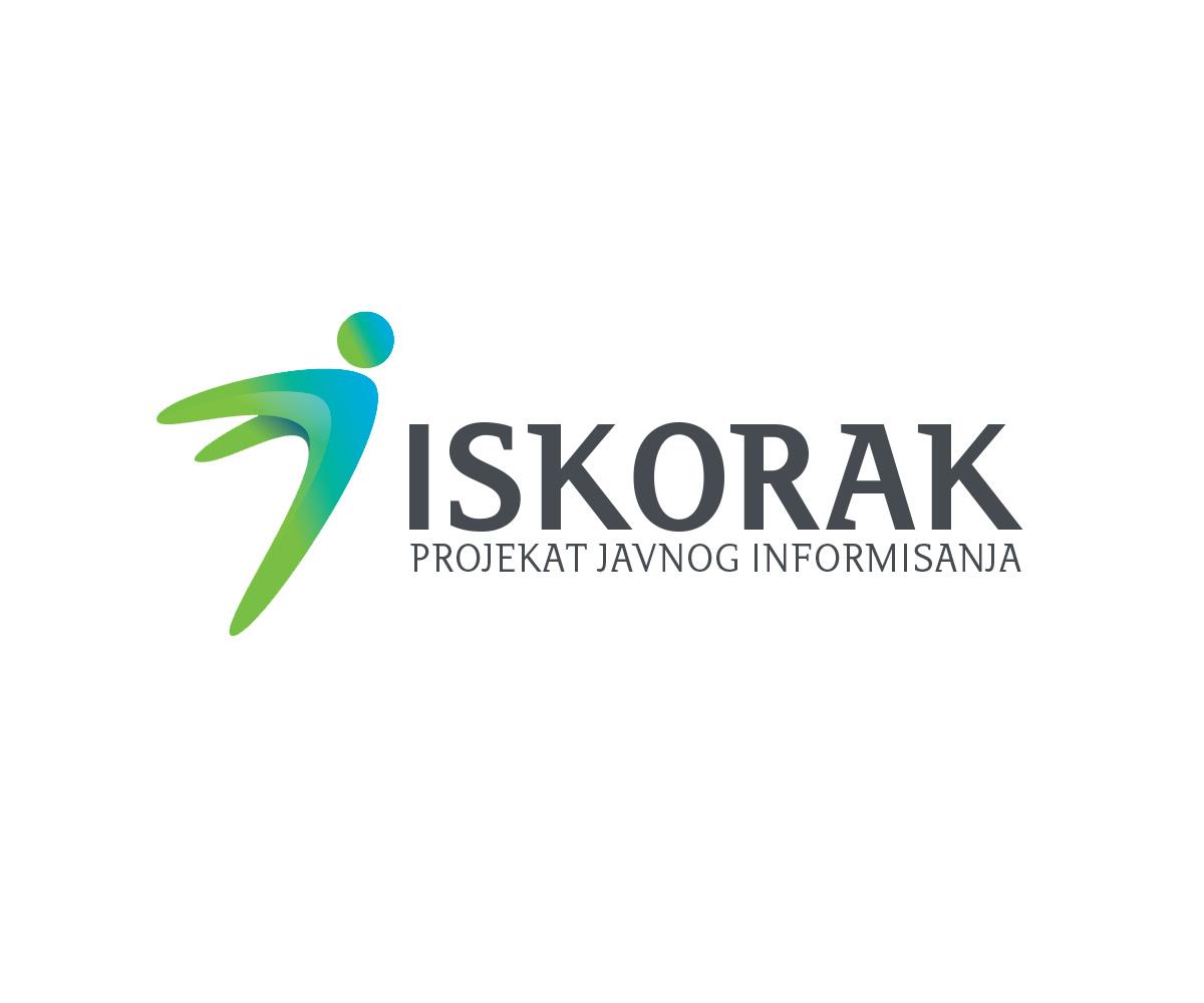 Iskorak-Logo