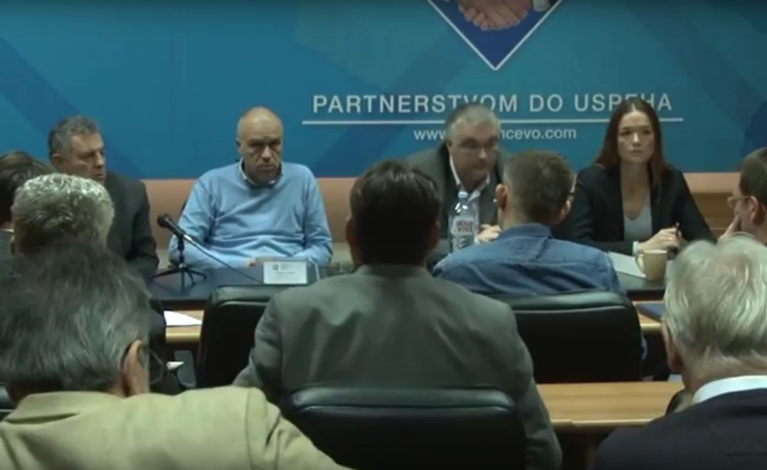 Pancevo-sastanak