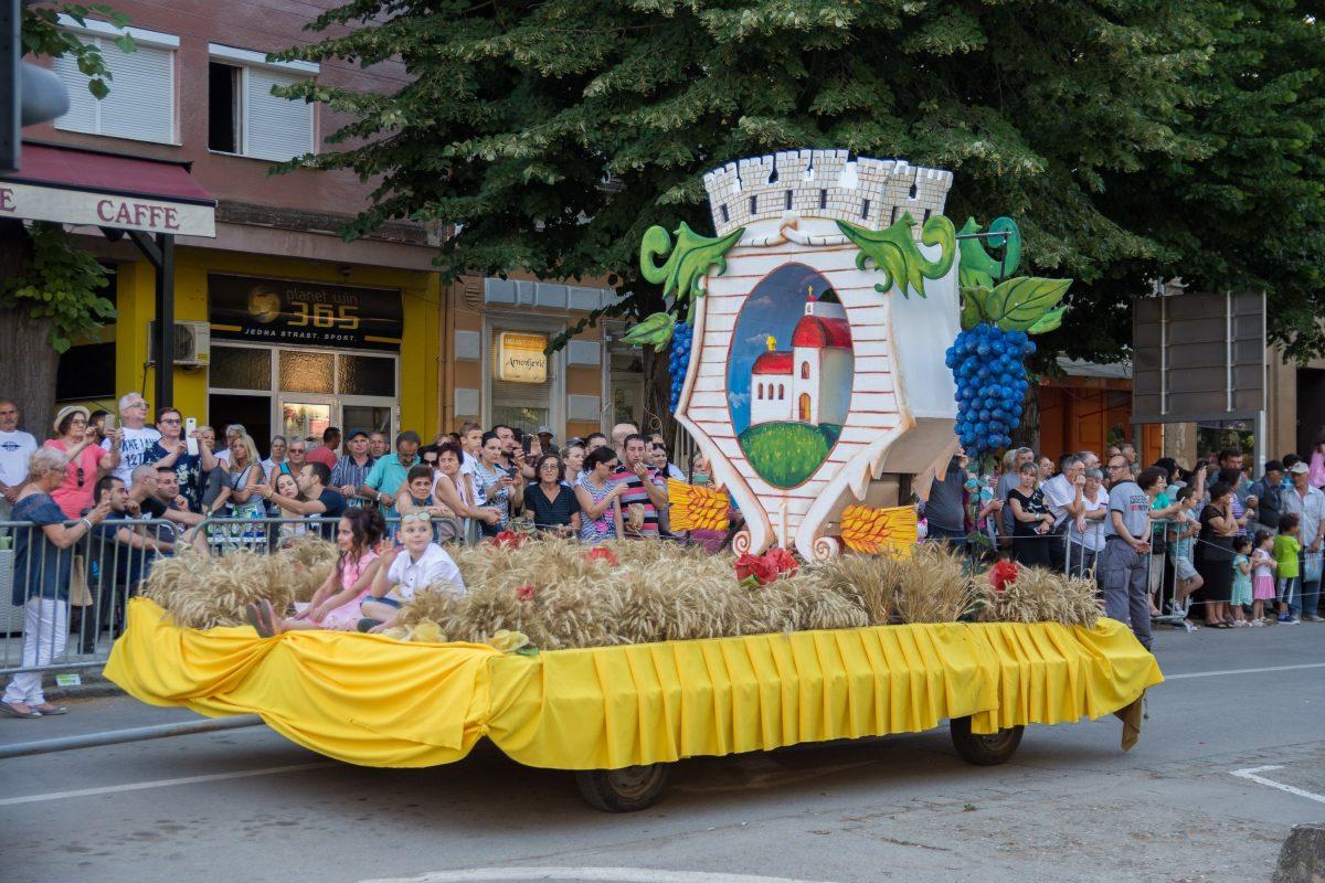 Belocrkvanski karneval
